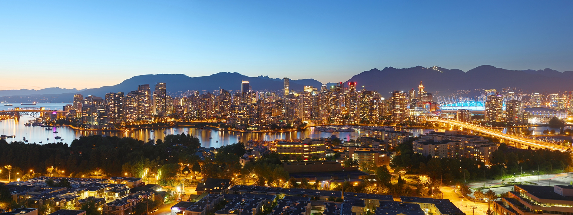 One West Vancouver Property Management Services